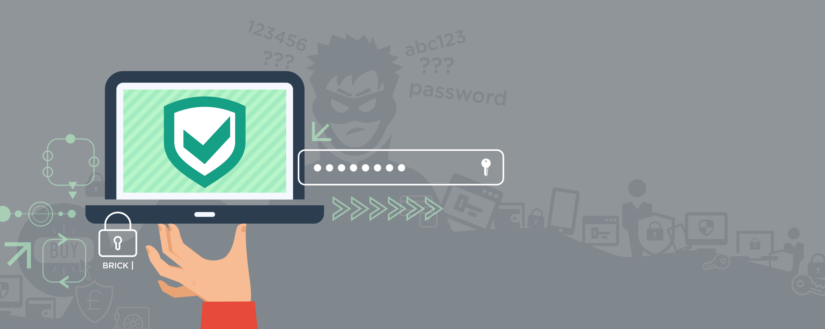 Password Protection – Shocking New Study