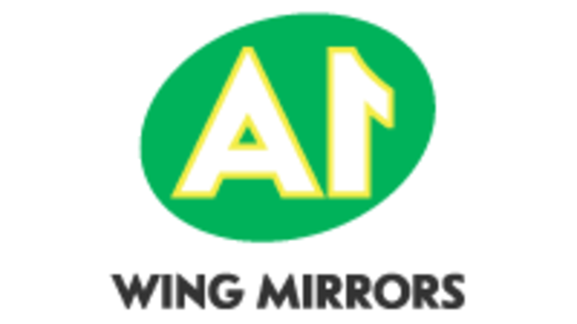 A1 Wing Mirrors